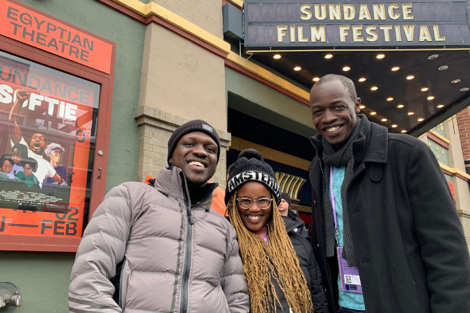 Celebrating Sundance at 40