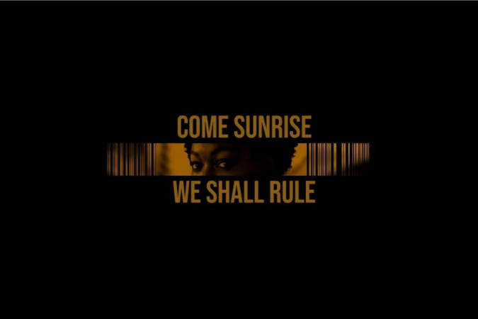Come Sunrise We Shall Rule pitches at Durban Filmmart