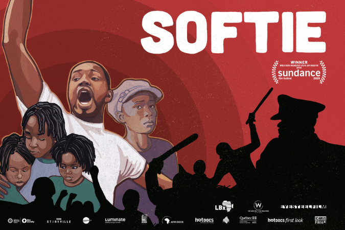 """SOFTIE'' TO PREMIERE AT SUNDANCE FILM FESTIVAL 2020"