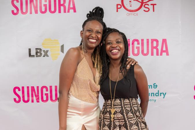 Sungura premieres in Kenya
