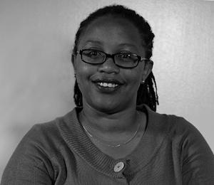 Esther Mugendi