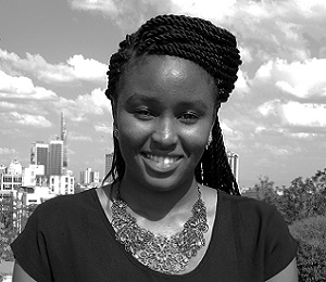 Mercy Kimani